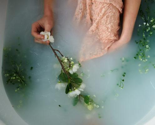 recette du bain des amoureux