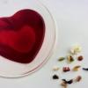 I feel love coeur