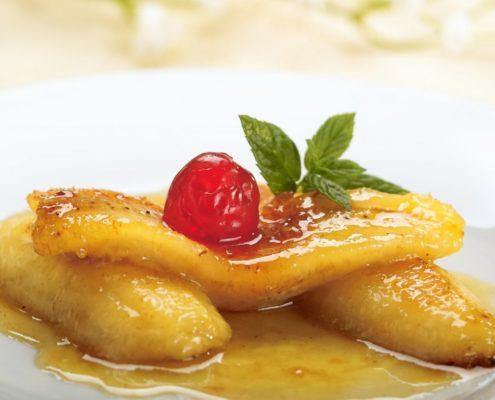 banane curry