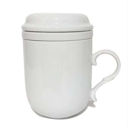 Tasse en porcelaine limoges