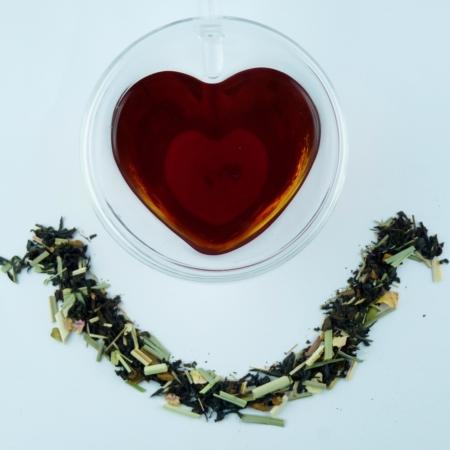nyx thé noir aux agrumes