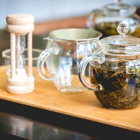 Accessoires pour thés et infusions